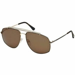 Tom Ford Sunglasses Roviex Polarized Lens